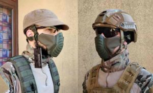 Best Airsoft Facemask