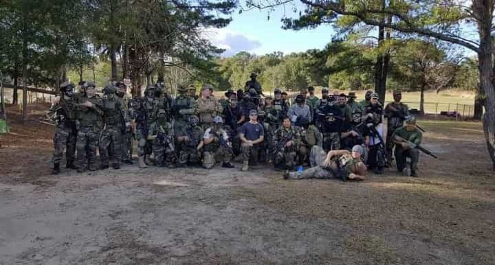 Florida – Wasteland OPS Airsoft Field