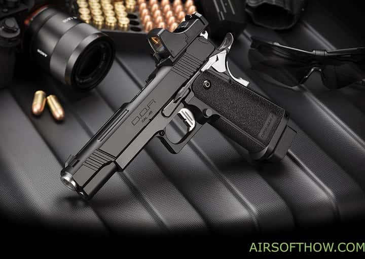 Is Tokyo Marui the Best Airsoft Brand?