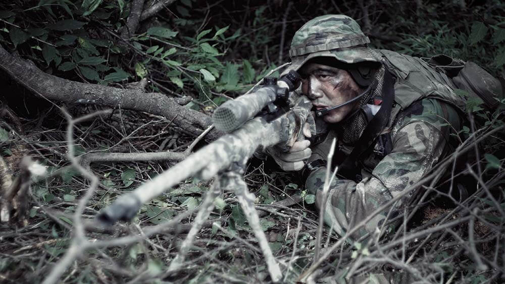 Airsoft Sniping Tips